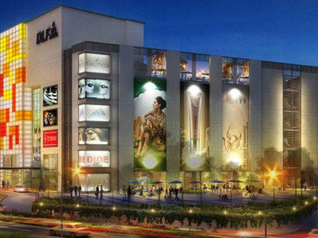 DLF Mall of India – Noida