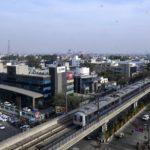 noida city