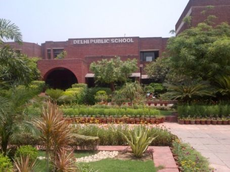 Delhi Public School Noida