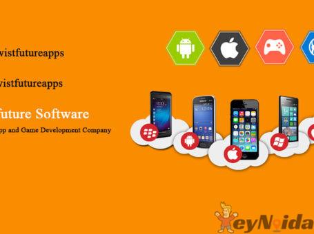 Twistfuture Software Pvt Ltd: Mobile App Development Company