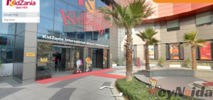 KidZania Delhi NCR – Theme Park for Kids