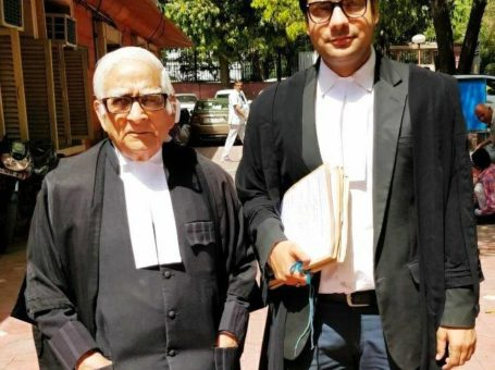 A. P Singh | Advocate & Lawyer in Noida,