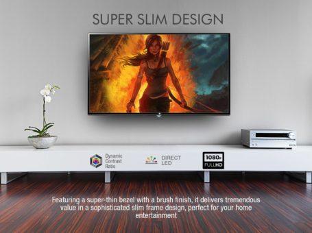 Daiwa LED TV