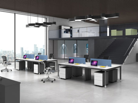India's No1. Office Furniture Manufacturing Company