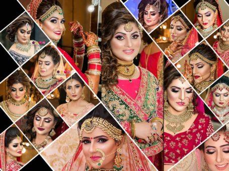 Shweta Gaur Makeup Artist & Academy