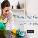 Get Professional House Cleaning Services Noida