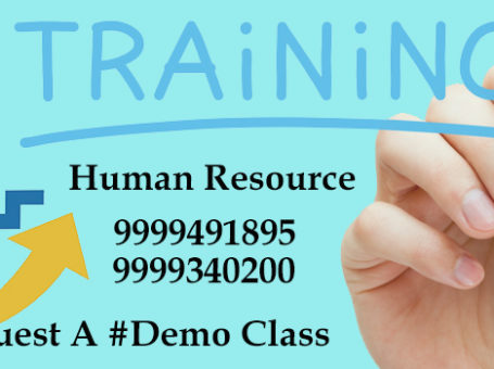 Get a Better Future With HR Course in Noida- SLA Consultants Noida.