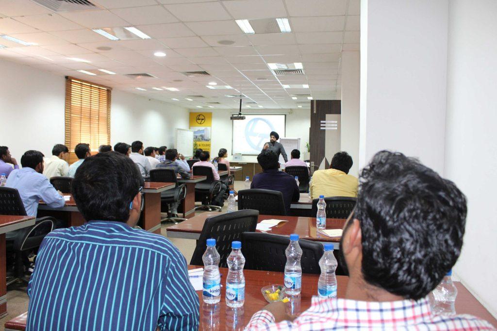 Best SAP training Institute in Noida