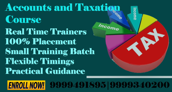 SLA Consultants Noida: Join Best Accounts Training Course Institute In Noida