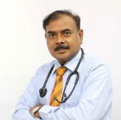 Best Endocrinologist In Noida | Dr. Keshav Kumar