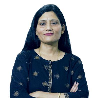 Dr. Prerna Sharma