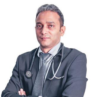 Dr. Saptarshi Bhattacharya