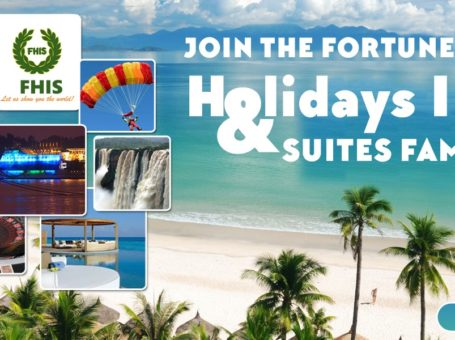 Fortune Holidays Inn & Suites