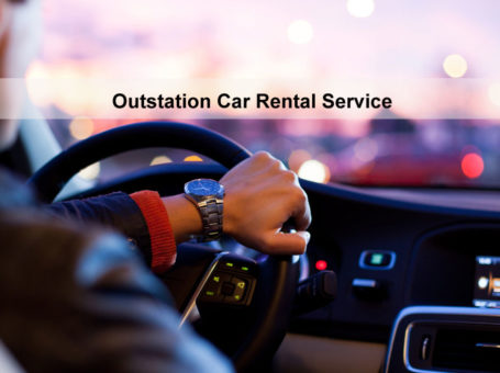 Taxi Service for Local & Outstation – TaxiYatri