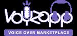 Voyzapp Voice Artists/Actor Service & Marketplace