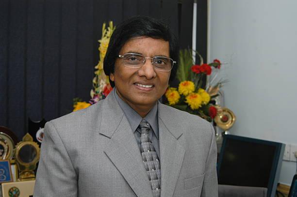 Dr. Purshottam Lal - Padma Vibhushan & Dr. B C Roy National Awardee