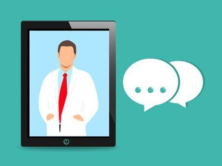 online doctor consultation - docterz.com