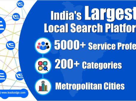 Leadsedge Media Pvt Ltd