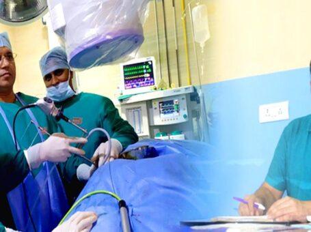 Best Nephrologists In Patna Bihar Satyadev Urology