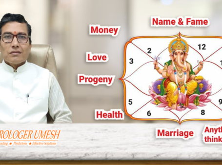 Astrologer Umesh – Best Astrologer In Delhi
