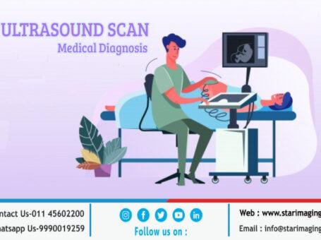 Ultrasound scan price near me in Delhi NCR – Star Imaging & Path Lab