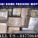 Delhi Home Packers Movers : Tips For Packing And Unpacking Household Goods Correctly
