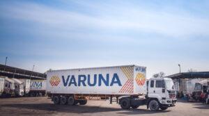 Leading logistics company in Delhi